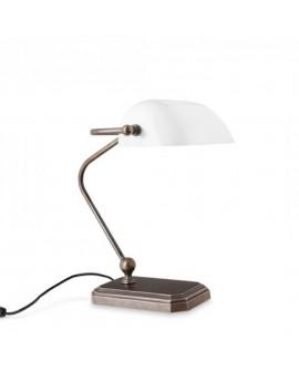Lámpara de sobremesa vintage Santel B