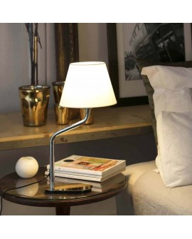 Lámpara sobremesa Body hotel