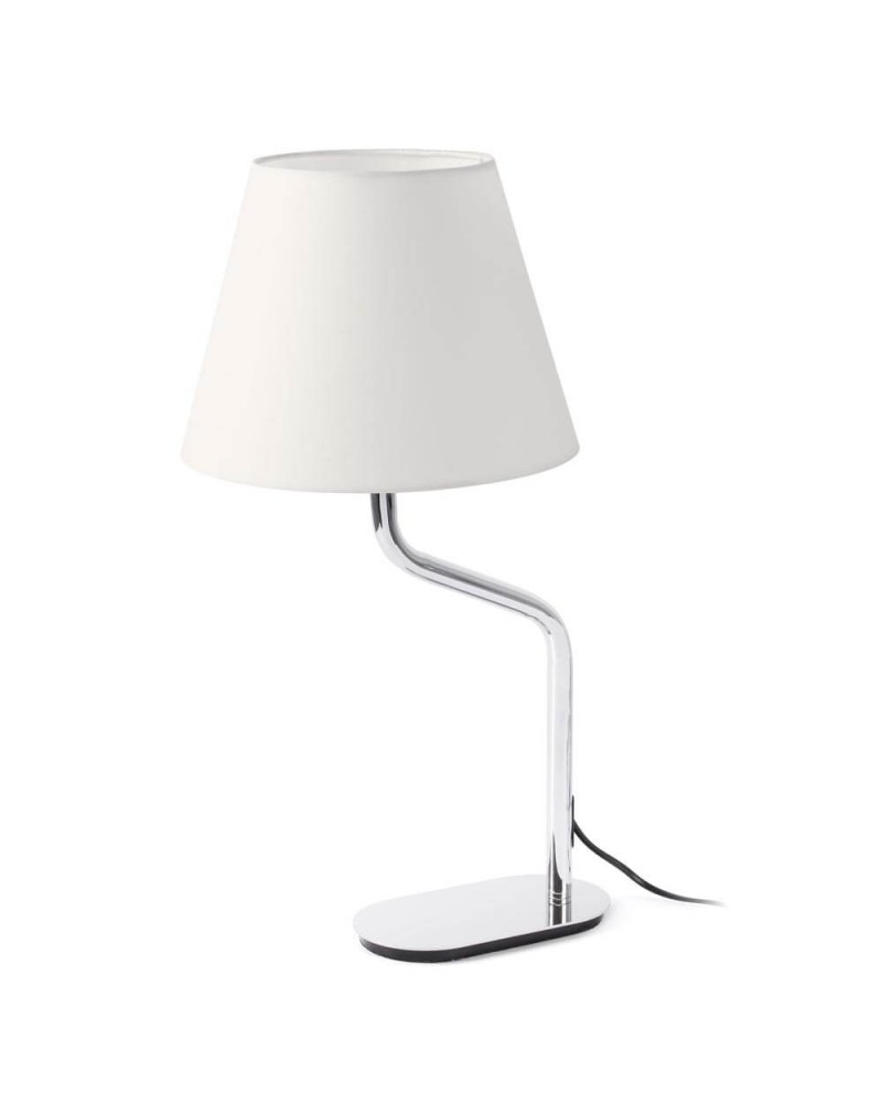 Lámpara de mesa moderna Body