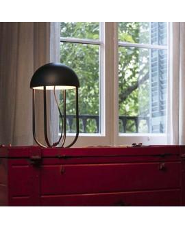 Lámpara de mesa moderna Anna
