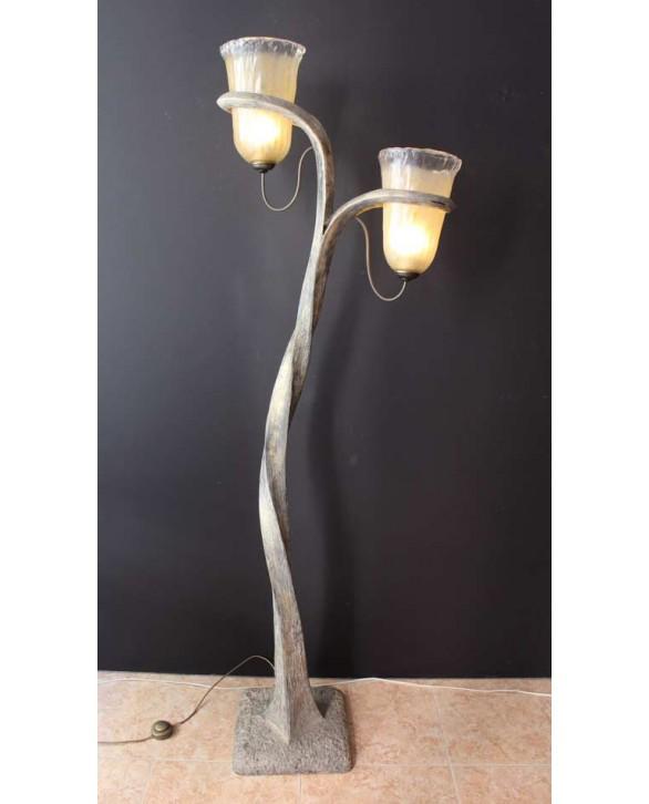 pie Lámpara de de pie Lámpara Arbol moderna moderna xdrCoBe