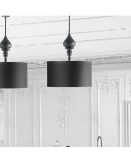 Lámpara de techo clásica Istar