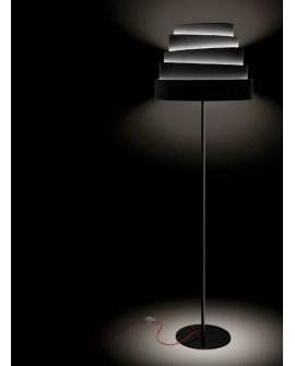 Lámpara pie de salón moderna Diablo