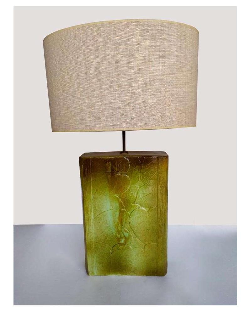 Lámpara de sobremesa contemporánea Caber