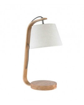 Lámpara mesita de noche moderna Tosca