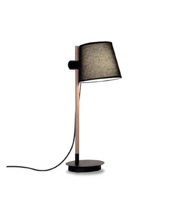 Lámpara mesita de noche moderna Hacen