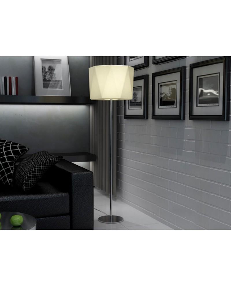 Lámpara de salón moderna Balcer
