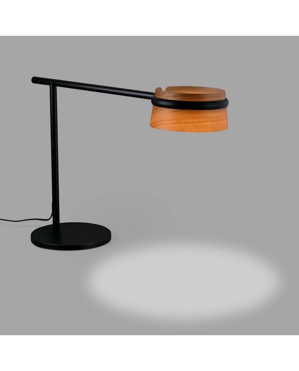 Lámpara de sobremesa moderna Patel