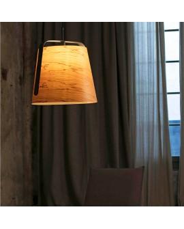 Lámpara vintage de techo Yarel