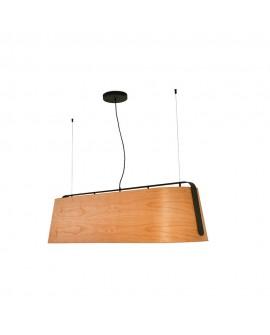 Lámpara grande vintage Yarel