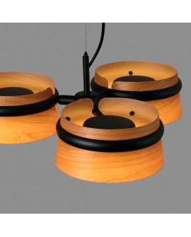Lámpara de techo moderna Patel