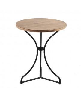 Mesa para bar redonda Chilen