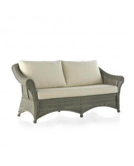 Sofá para terraza clásico Sibinal