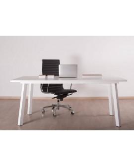 Mesa moderna oficina Cuadro