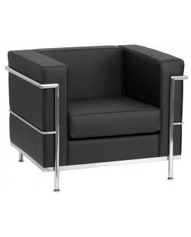 Butaca de diseño moderno Le Corbusier