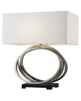 Lámpara moderna sobremesa Coloma