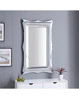 Espejo de cristal clásico Caney