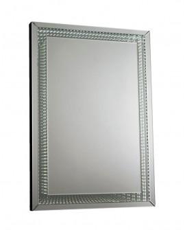 Espejo de cristal con led moderno Duyes