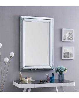 Espejo de cristal moderno Cuenca