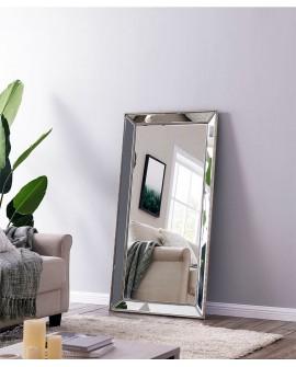 Espejo vestidor de cristal Vargas