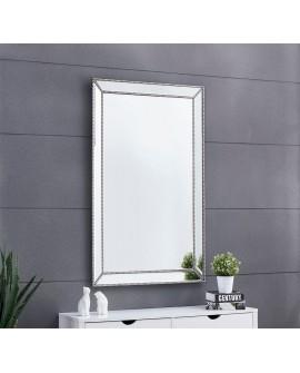 Espejo de cristal moderno Vargas
