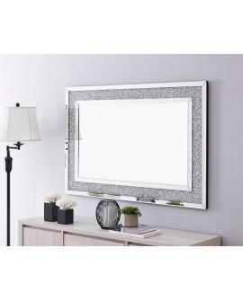 Espejo rectangular moderno Sucen