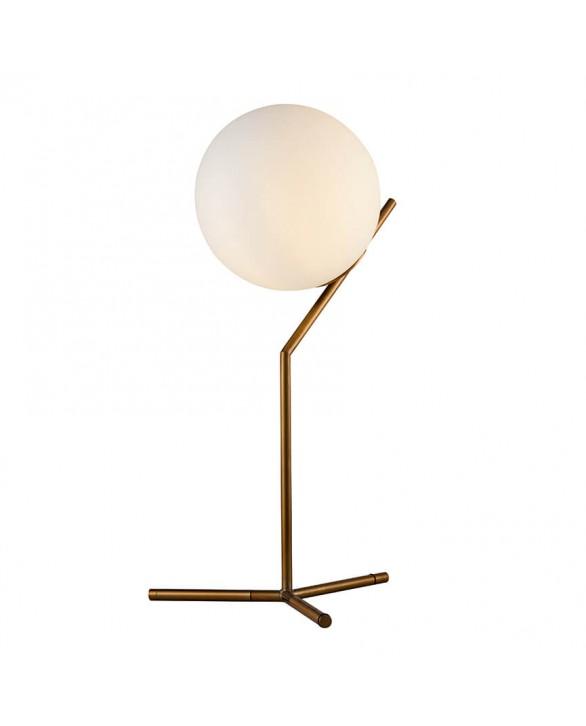 Lámpara de sobremesa moderna Orsay