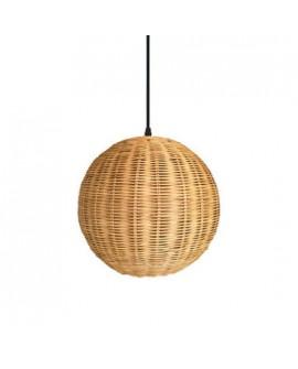 Lámpara de techo esfera Davao