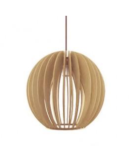Lámpara de techo moderna Damel