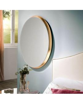 Espejo Aries oval