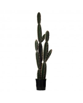 Cactus artificial Corryocactus alto 190 cm