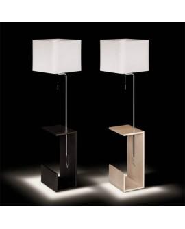 Lámpara de salón moderna Muria