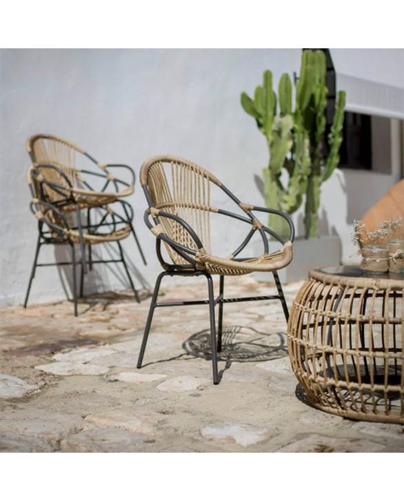 ver sillas para terraza