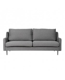 Sofá moderno Benicolet gris