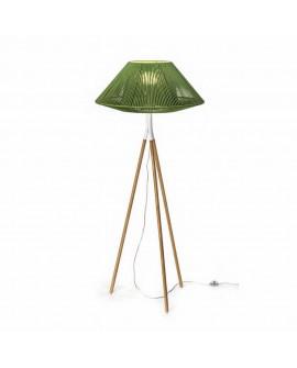 Lámpara de salón contemporánea Larten