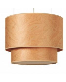 Lámpara moderna de techo Testara