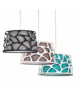 Lámpara de techo moderna Elina