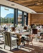 Mobiliario de diseño para hoteles y restaurantes