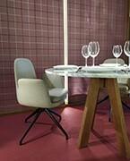 Sillas y sillones de comedor para hotel, restaurante o casa rural